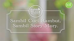 Hijab seriesshampoo