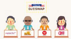 Malaysia Day DJ Shuffle